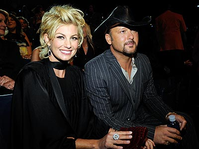 FAITH HILL AND TIM MCGRAW photo | Faith Hill, Tim McGraw