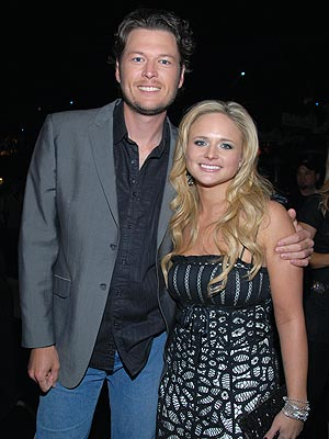 BLAKE SHELTON AND MIRANDA LAMBERT photo | Blake Shelton, Miranda Lambert