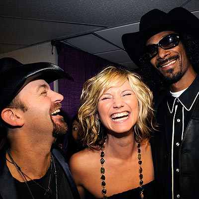 SUGARLAND AND SNOOP DOGG photo | Sugarland, Snoop Dogg