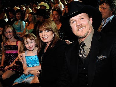TRACE ADKINS photo | Trace Adkins
