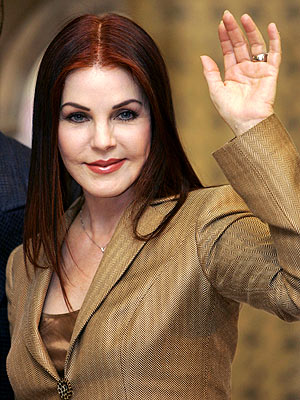 Priscilla Presley Photos