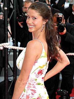 Photos with Shannon Elizabeth