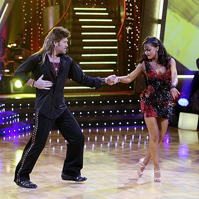 BILLY RAY CYRUS photo | Billy Ray Cyrus, Karina Smirnoff