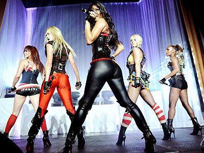 PUSSYCAT DOLLS photo | The Pussycat Dolls