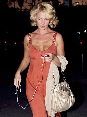 IPOD photo | Katherine Heigl