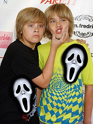 DYLAN AND COLE SPROUSE photo | Cole Sprouse, Dylan Sprouse