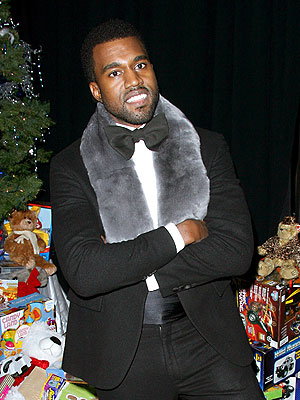 HOLIDAY FINEST photo | Kanye West