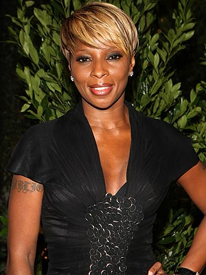 MARY J. BLIGE photo | Mary J. Blige