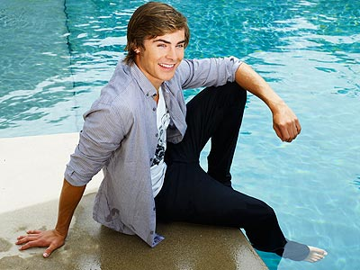 POOL BOY photo | Zac Efron