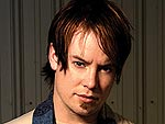 The Dish on David Cook