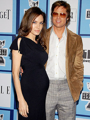 BUMP SHOW photo | Angelina Jolie, Brad Pitt