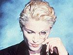 What's Your Madonna Anthem?   Madonna