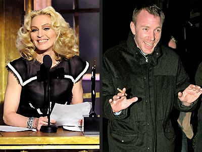 SOLO STAR photo   Guy Ritchie, Madonna