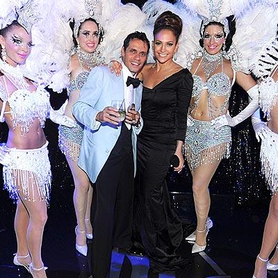 SURPRISE! photo | Jennifer Lopez, Marc Anthony