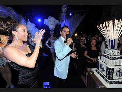 MAKE A WISH photo | Jennifer Lopez, Marc Anthony