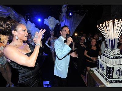 MAKE A WISH photo | Jennifer Lopez, Marc Anthony