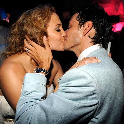SWEET ENDING photo | Jennifer Lopez, Marc Anthony