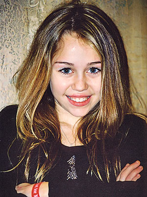 Photo SpecialMiley From Baby