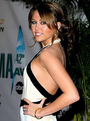 2008 photo | Miley Cyrus