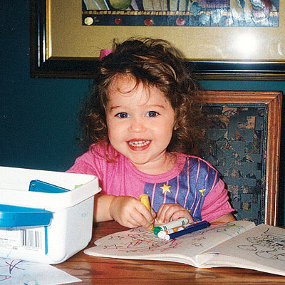 Miley From Baby To Sweet 16 1995 Peoplecom