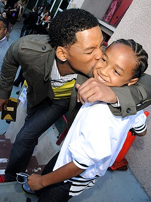 LIP SMACKER photo | Will Smith