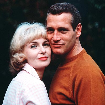 EVERLASTING LOVE photo | Joanne Woodward, Paul Newman