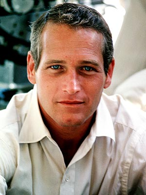 GOODBYE, BLUE EYES photo | Paul Newman
