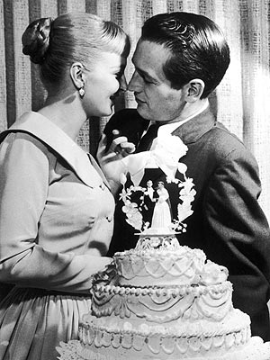LOVE AND MARRIAGE photo | Joanne Woodward, Paul Newman