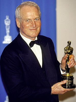 AWARD SEASON photo | Paul Newman