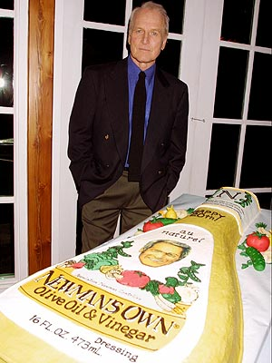 SALAD DAYS photo | Paul Newman