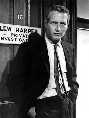 HARPER photo | Paul Newman