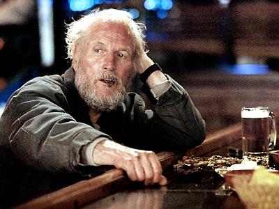 EMPIRE FALLS photo   Paul Newman