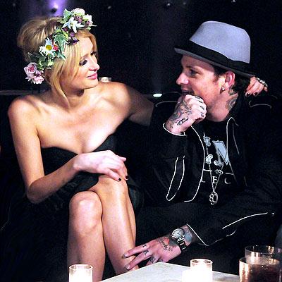 PARIS & BENJI photo | Benji Madden, Paris Hilton