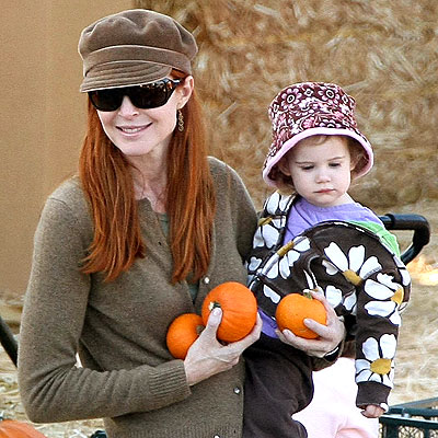 JUGGLING ACT photo | Marcia Cross