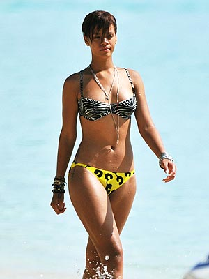 SOME BODY photo | Rihanna