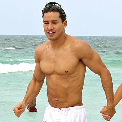 MARIO LOPEZ photo | Mario Lopez
