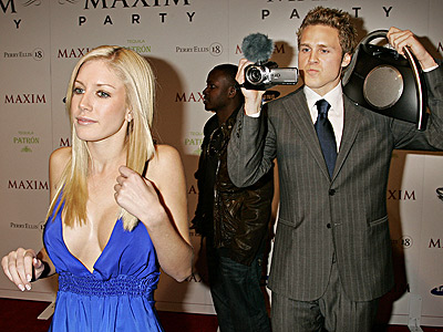 GIRL'S ON FILM photo | Heidi Montag