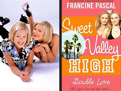 SWEET VALLEY HIGH photo | Brittany Daniel
