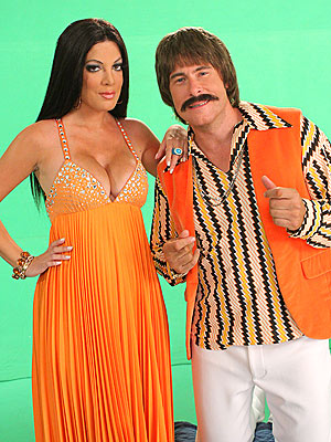 Sonny & Cher  photo | Dean McDermott, Tori Spelling