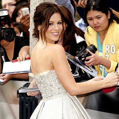 HER MOMENT OF 'TRUTH' photo | Kate Beckinsale