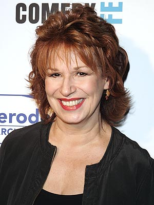JOY BEHAR photo | Joy Behar