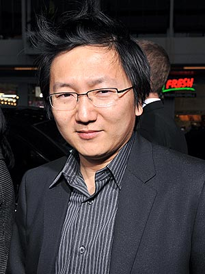 MASI OKA photo | Masi Oka