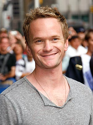 neil patrick harris. NEIL PATRICK HARRIS photo