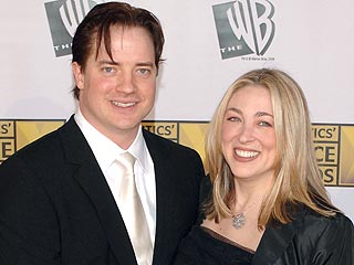 Brendan Fraser, Wife Split After Nine Years