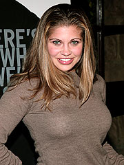 Former Child Star Danielle Fishel Meets Cops | Danielle Fishel