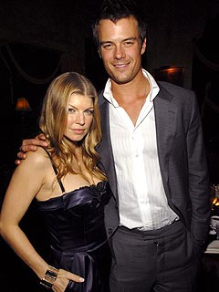 Fergie and Josh Duhamel Engaged