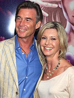 Olivia Newton-John Marries John Easterling – Twice! | Olivia Newton-John