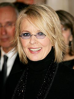 Diane Keaton: Joy of Kids Surprised Me
