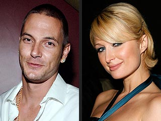 Paris Hilton & Kevin Federline Party in Las Vegas