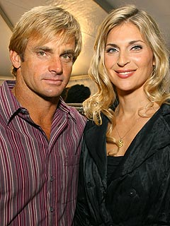 Gabrielle Reece, Laird Hamilton Have a Daughter